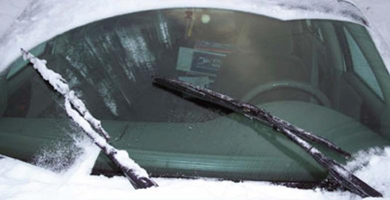 winter wiper blades